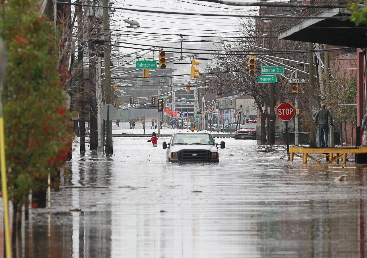 Chronic flooding impacts real estate investments in the US